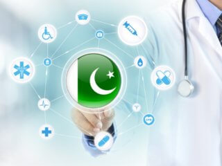 25 Innovative digital health, eHealth, mHealth startups in Pakistan