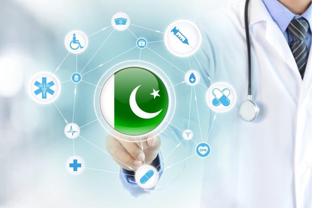 25 Innovative digital health, eHealth, mHealth startups in Pakistan