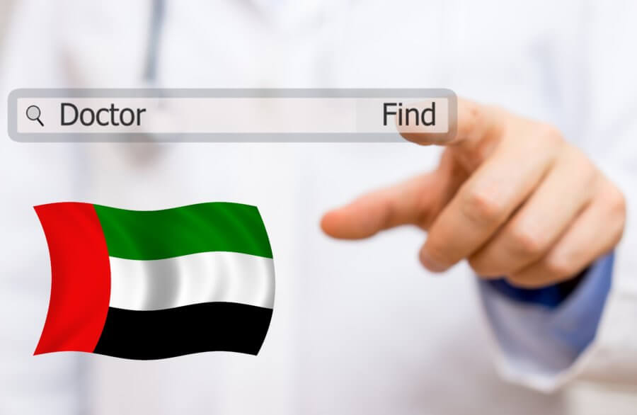 25 Innovative digital health, eHealth, mHealth startups in UAE