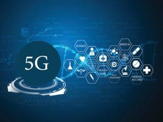 5G transforming digital healthcare