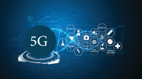 The critical role of 5G transforming digital healthcare | Why its decisive?
