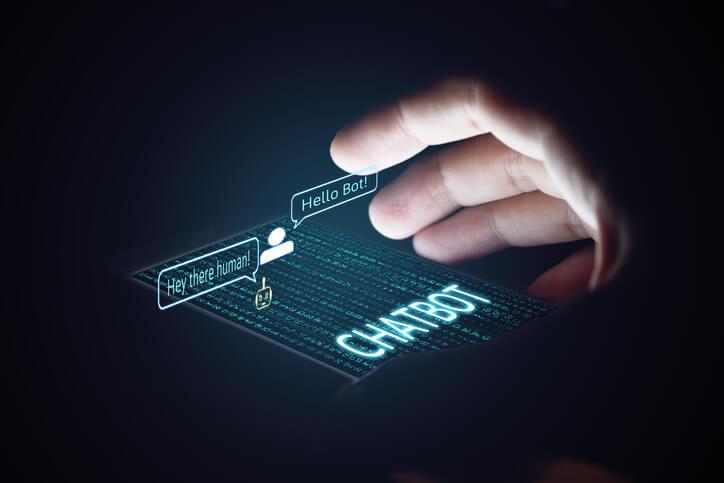 chatbots in digital healthcare