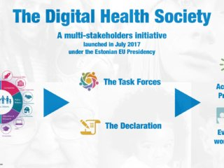 The Digital Health Society Declaration by the EU