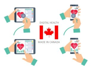 55 Innovative digital health, eHealth, mHealth startups in Canada