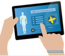 26 Innovative digital health, eHealth, mHealth startups in Sweden