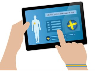 26 Innovative digital health, eHealth, mHealth startups in Sweden