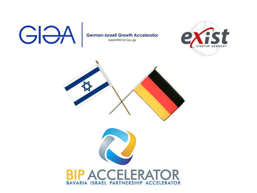 Germany-Israel cooperation for startups