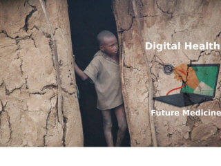 digital health sector in Rwanda