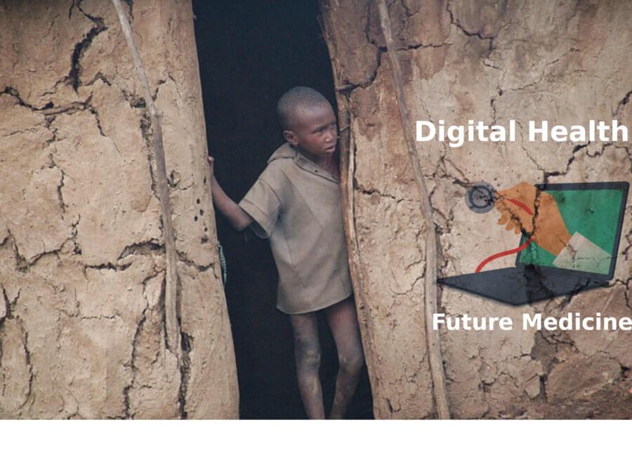 digital health sector in Rwanda