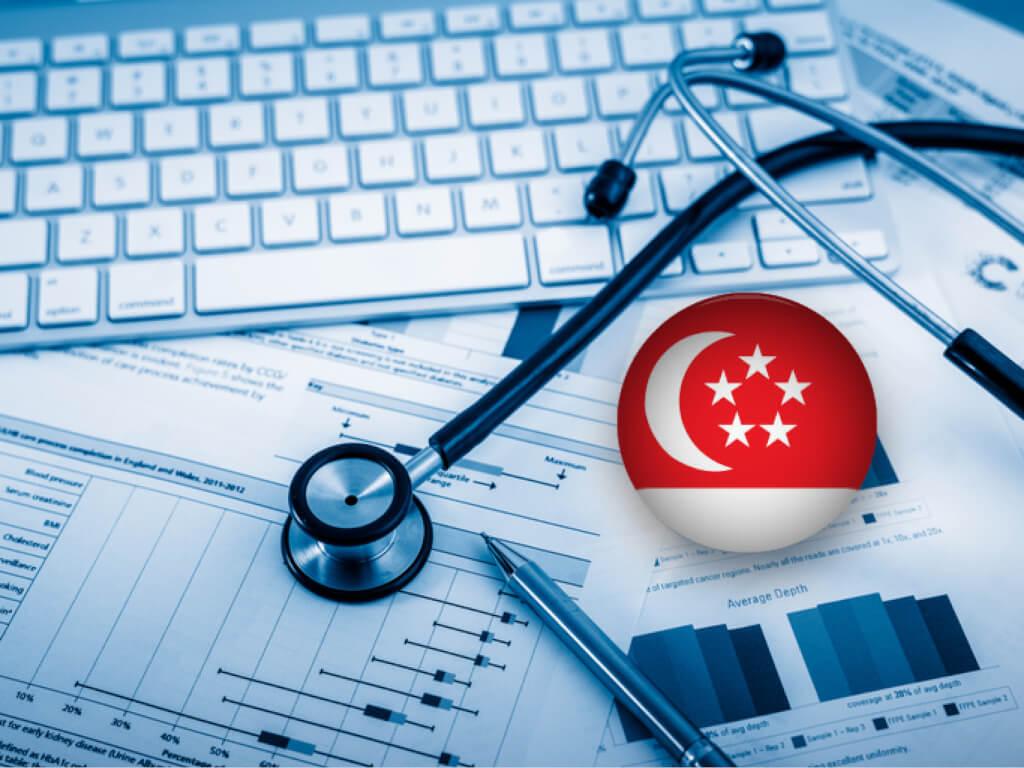 25 Innovative digital health, eHealth, mHealth startups in Singapore