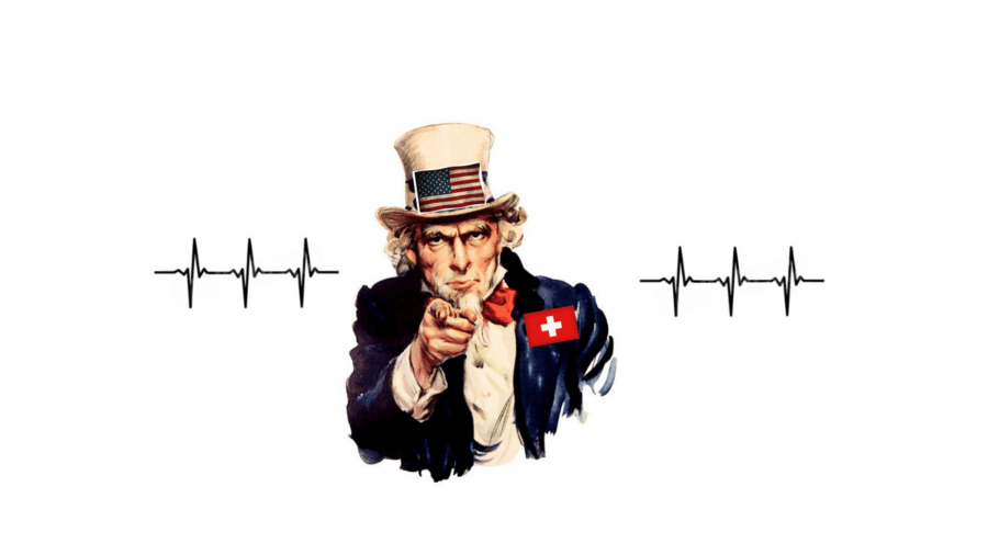 Understanding the US healthcare system   How did we get here?