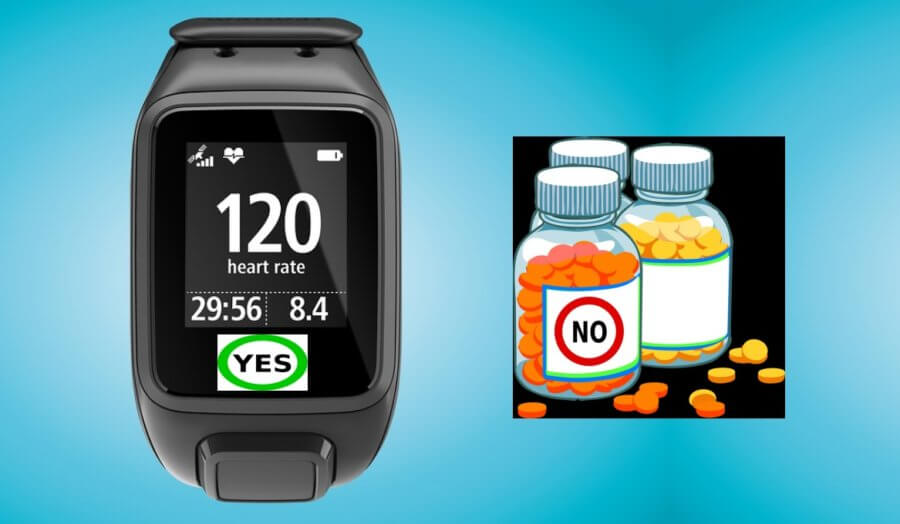 Can mobile apps and wearables replace traditional drugs? | Digital therapeutics