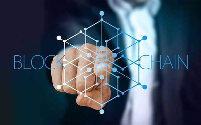 Blockchain in digital health