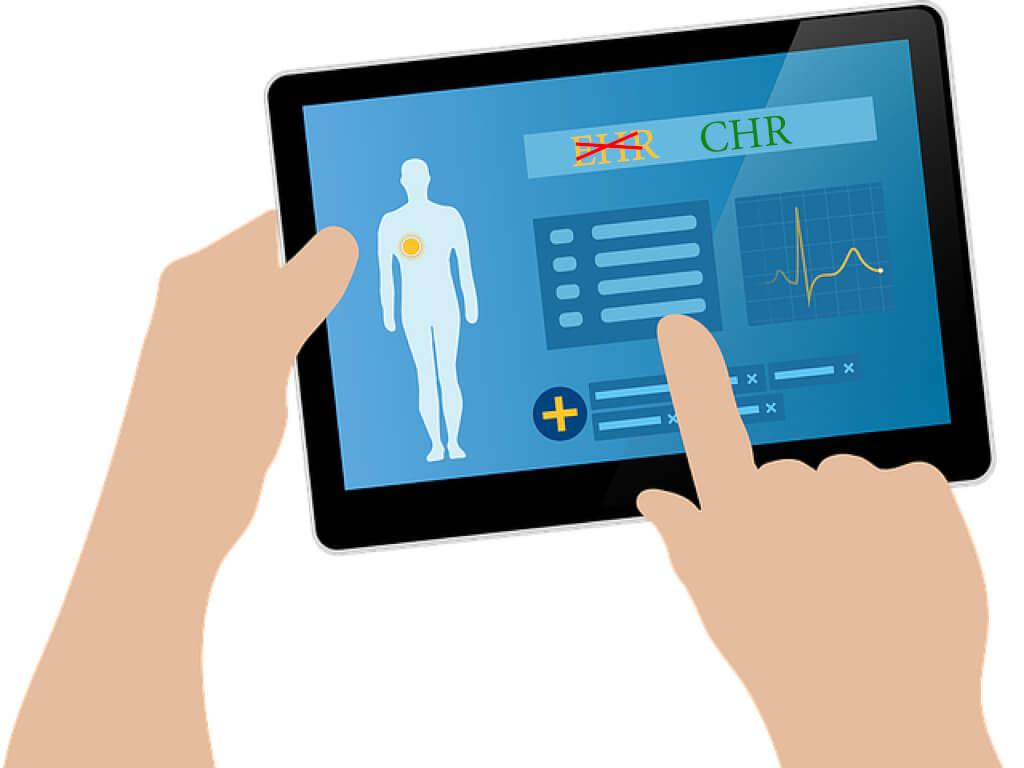 comprehensive health record