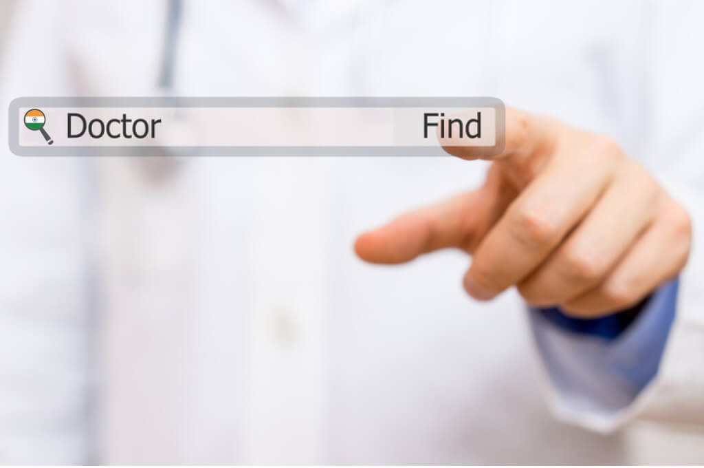 doctor-patient platforms in India
