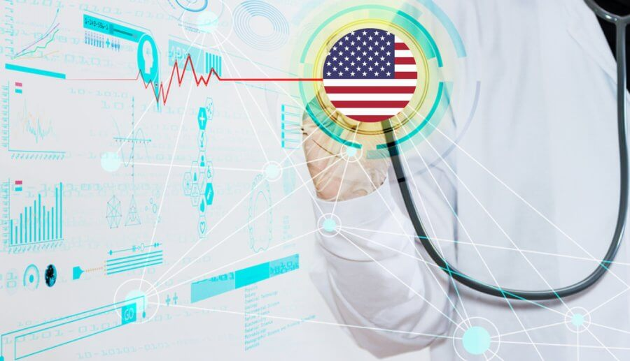 digital health us