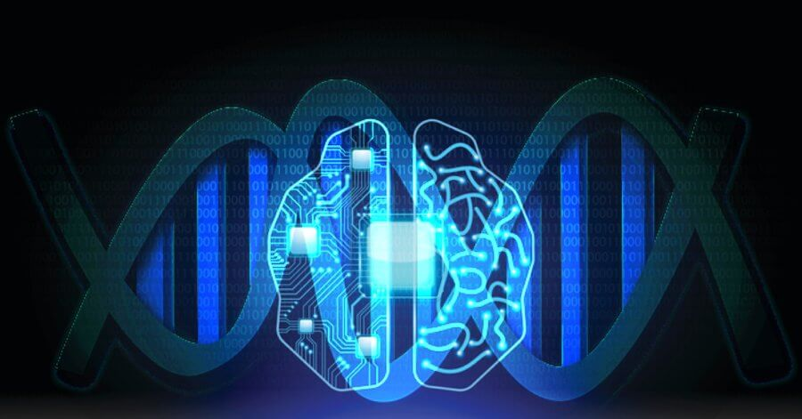 deep learning tool for genome sequencing