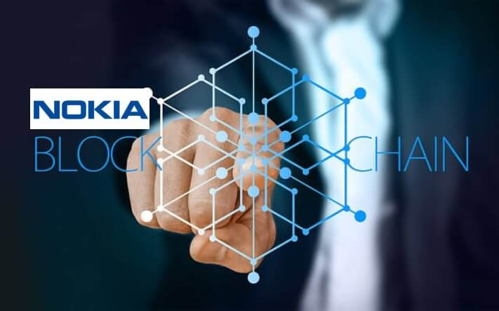 Nokia pilots blockchain technology for connected health data | Blockchain in digital health