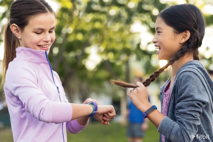 health tracker for kids