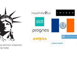 10 Digital health startups which raised funding in New York City