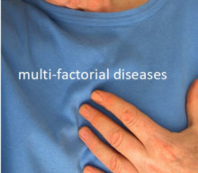 Role of digital health in multi-factorial diseases | Solving complex disorders