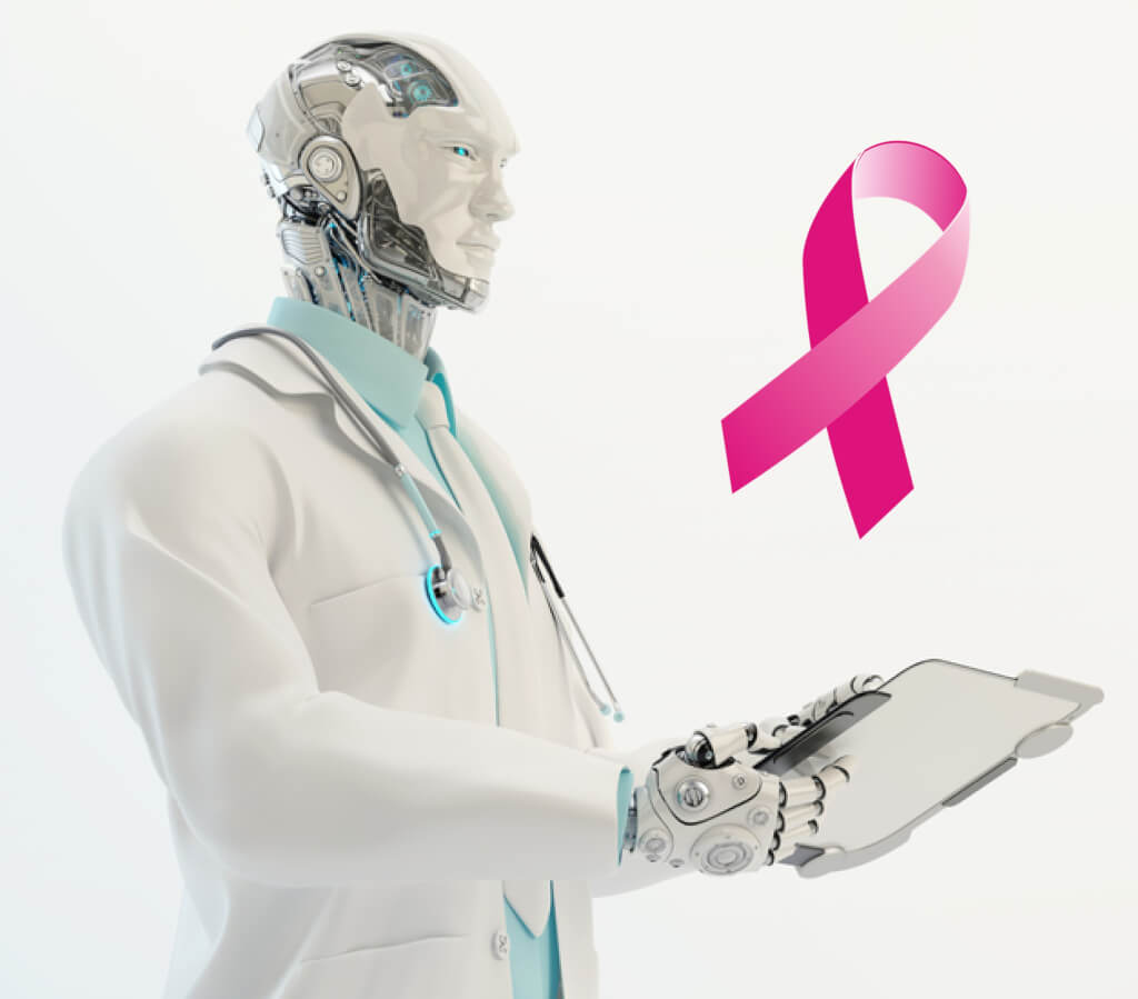 AI against cancer