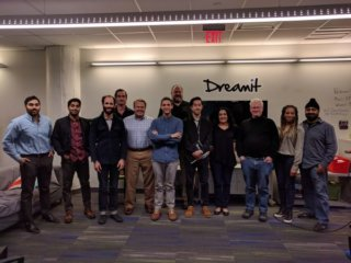 Dreamit announces a cohort of 9 digital health startups