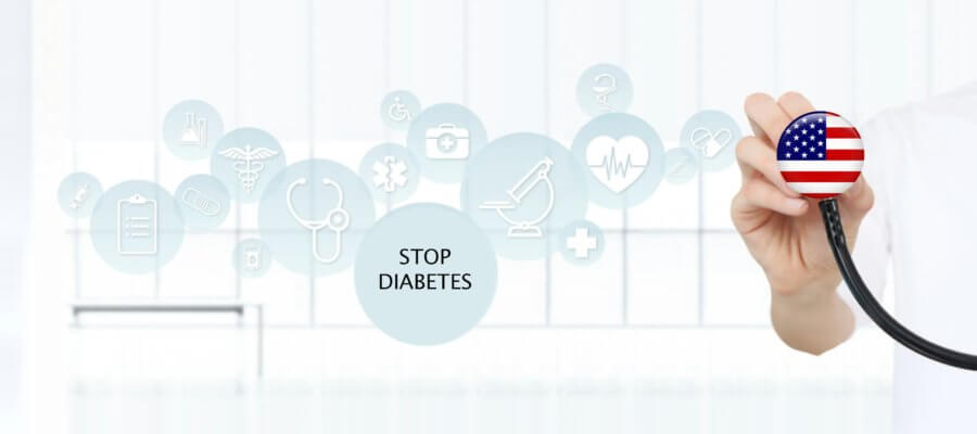 10 Diabetes care digital health startups in the US