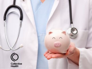 health insurance startup financing