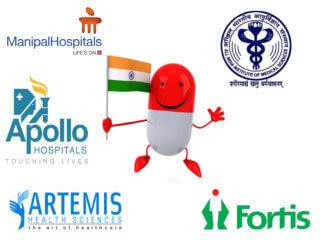 Hospitals digitizing healthcare in India