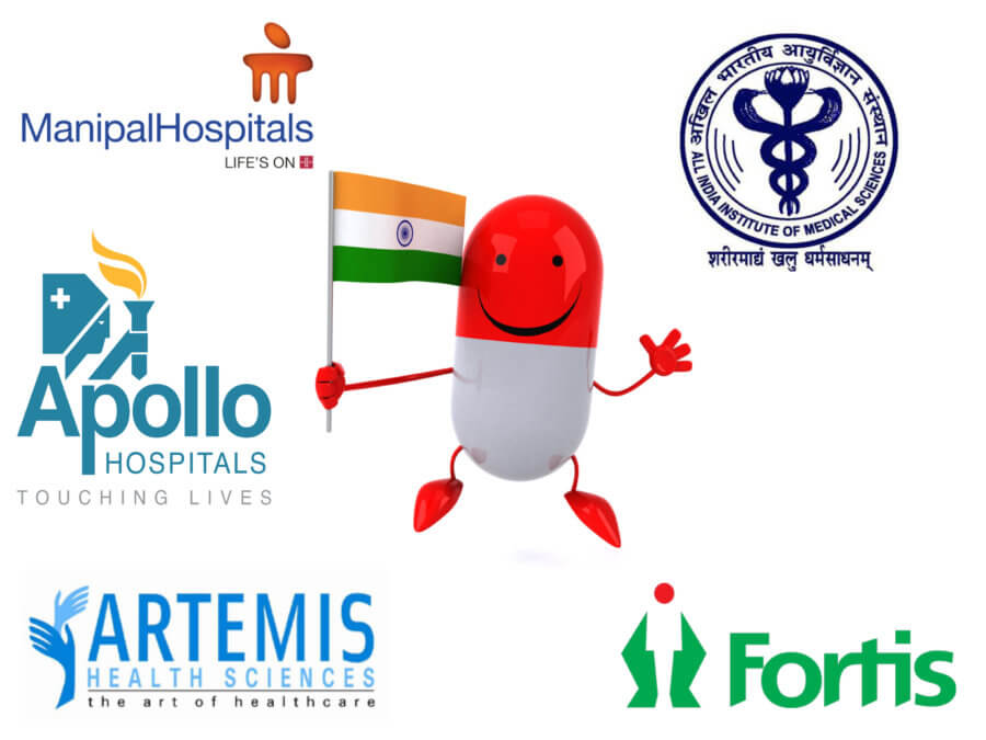 Hospitals digitizing healthcare in India