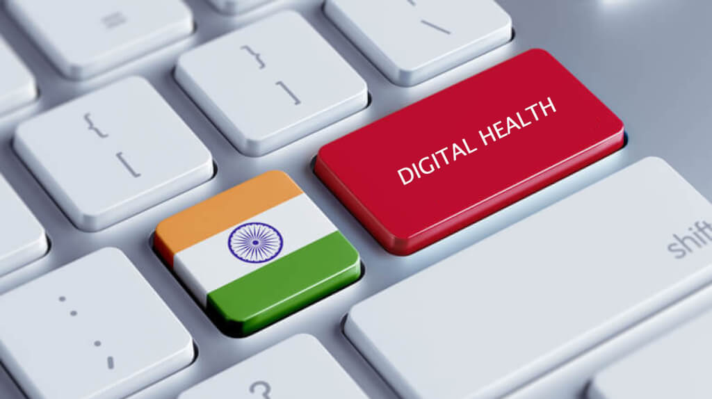 digital health india
