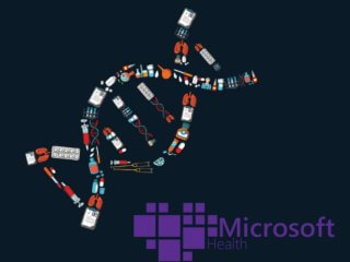 Microsoft Intelligent Health tools