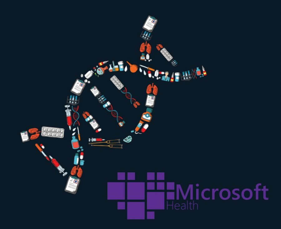 Microsoft Intelligent Health tools