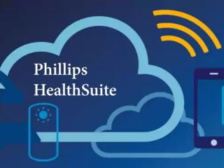AI-based Phillips HealthSuite