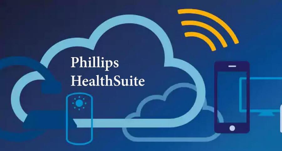 AI-based Phillips HealthSuite
