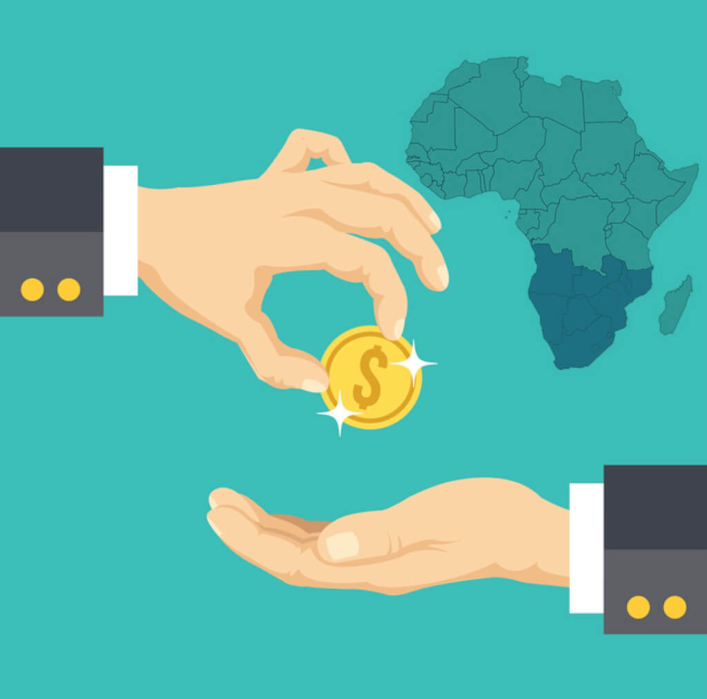 finance your digital health startup in Southern Africa