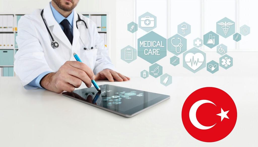 10 Innovative digital healthcare, eHealth, mHealth startups in Turkey