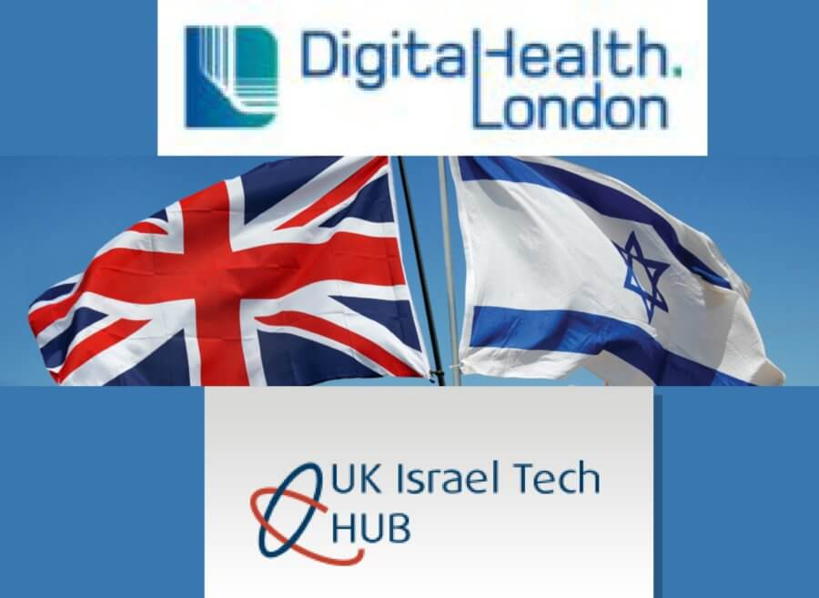 UK-Israel digital health collaboration