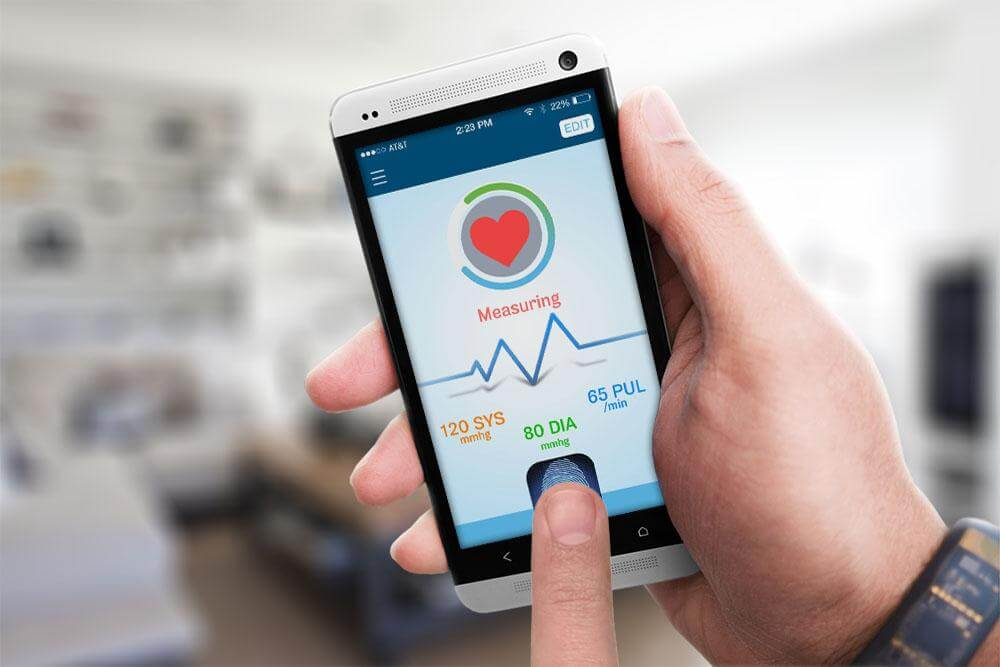 samsung targets mHealth market