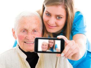 elderly healthcare in Germany