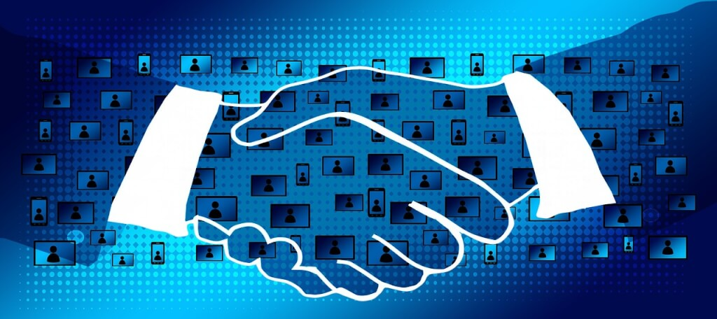 National blockchain alliance for healthcare