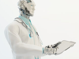 AI in digital healthcare