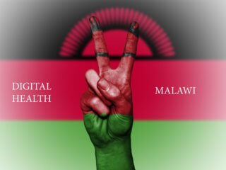 digital healthcare in malawi