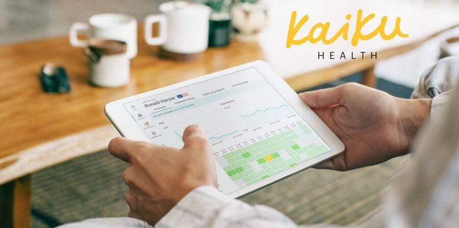 Finland healthcare startup raises funding