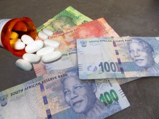 Government grants to finance healthcare startup in Southern Africa