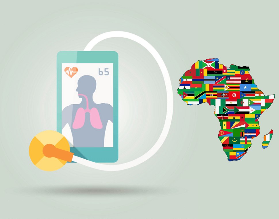 mHealth apps in Africa