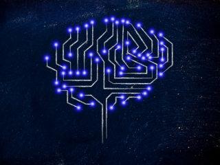 brain enhancement with microchips
