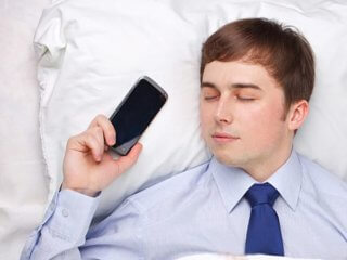 mobile app to diagnose sleep apnea