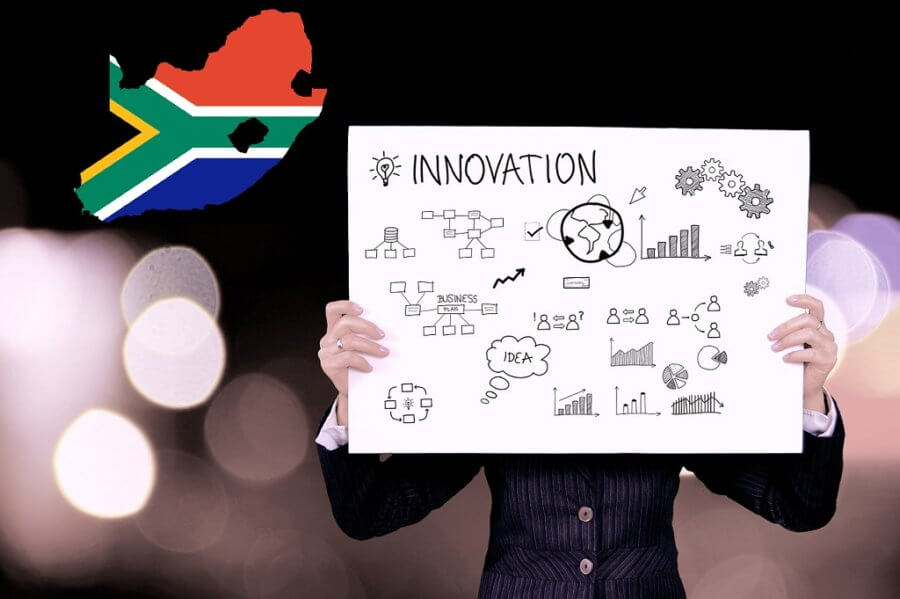 South Africa is the centre for technology healthcare innovation